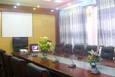 Phòng Hội Nghị Hội Thảo tại Khách sạn Ánh Phương
