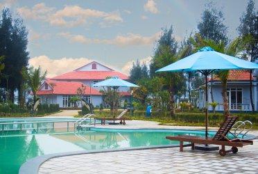 Hà Nội – biển Hải Tiến – Thiên đường xứ thanh Resort 3* (2 ngày/ 2 đêm)