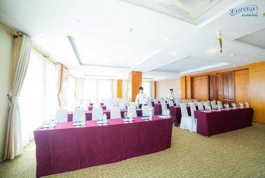 Hội nghị - Hội thảo tại Eureka Linh Trường Resort