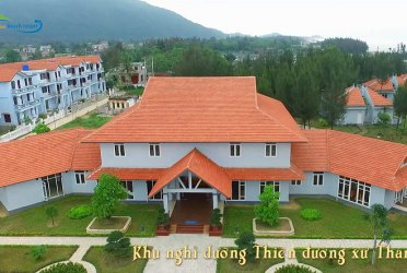 Hà Nội - Biển Hải Tiến - Thiên Đường Xứ Thanh Resort (3 ngày/2 đêm)